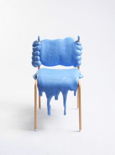 FFF CHAIR - theresegranlund.com