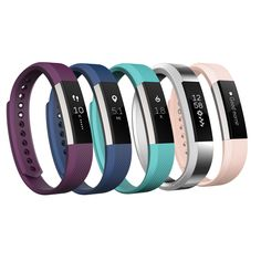 Fitbit Just Launched Its Best-Looking Wearable Yet from InStyle.com