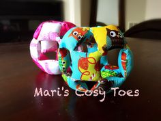 My baby's first toy. Handmade toy soft ball rattle.  Visit on my Facebook page https://www.facebook.com/mariscosytoes