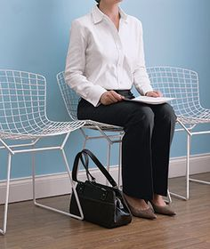 6 Interview Attire Tips: You might be surprised at the missteps job applicants make...