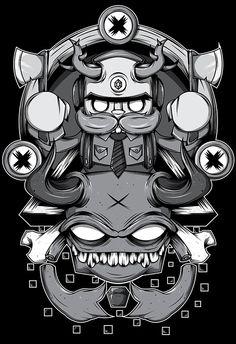 Demon Butcher