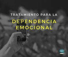 Una de las tres primeras causas de visita al psicólogo clínico es la dependencia emocional. Recibe ayuda de un psicólogo en Siquia.