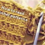 How To Read Crochet Patterns   Gleeful Things. Link to master list of abbreviations on page as well.