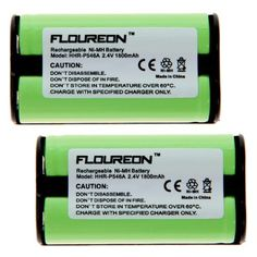 Floureon Rechargeable Cordless Phone Battery 2 Packs for Motorola 61, 671, 681, HCNN4005A, MD61 Cordless Telephone Battery Replacement Pack by Floureon. $6.99. Compatible with Models: Dantona: BATT-BT3, BATTBT3 Empire: CPH-510, CPH510 Interstate Batteries: ATEL0023, TEL0023 Lenmar: CB0BT3, CB-0BT3 Radio Shack: 23003, 435862-BASE, 23-003, 43-3868, 43-5862 BASE, CS90600, CS-90600 Rayovac: RAYBT3, RAY-BT3 Uniden: BT-0003, BT0003, CLX-465, CLX-485, CLX-4753, TCX-400,...