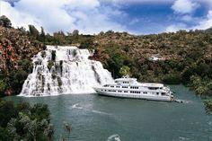 Kimerbley Cruises