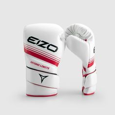 Eizo - The Next Generation of Professional Boxing Equipment Professional Boxing, Boxing Punches, Boxing Gloves, Energy Efficiency, Sport Outfits, Latex, Product Launch, Training, Concept