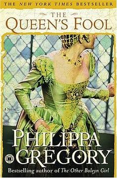 by Philippa Gregory