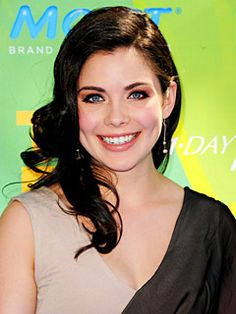 There's a new girl coming to Mystic Falls.  Grace Phipps (Nine Lives of Chloe King) has landed the recurring role on The Vampire Diaries as April, a teenager with ties to Jeremy and Elena.