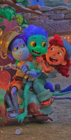 Disney Pixar, Disney Villains Art, Disney Animation, Disney Art, Wallpaper Iphone Disney, Cute Disney Wallpaper, Cartoon Wallpaper, Pixar Movies, Disney Movies