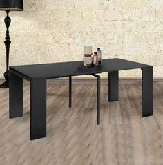 Tavolo Allungabile Per 14 Persone.Consolle Allungabile Verona Da Ingresso Rovere Grigio Cm 90 307 Per