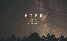 hype-font