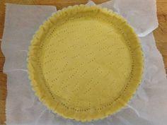 Recetas de masas básicas | La cocina de Lila Lemon Pie Facil, Lemon Pie Receta, Empanadas, Pie Dish, Pasta Brisa, Good Food, Baking, Recipes, 3