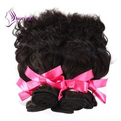 Find More Human Hair Extensions Information about KUNNA 8'' 28'' 100g 2bundles…