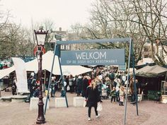 On december 9 the Amstelveld in Amsterdam will be transformed into the big and famous Sissy Boy Christmas Market 2017 Amsterdam. You don't want to miss it!