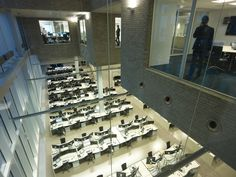 Gallery of DNB Bank Headquarters / MVRDV - 10