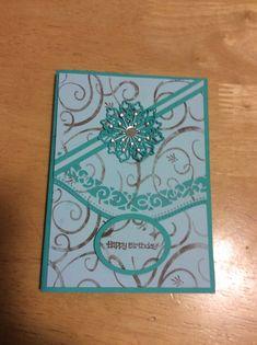 Birthday Cards, Frame, Happy, Home Decor, Anniversary Cards, Decoration Home, Bday Cards, Frames, A Frame