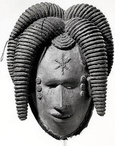 Preâmbulo: As Máscaras do povo Igbo
