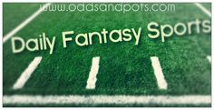 Daily fantasy sports strategy, picks, rankings, tips, and advice for daily fantasy basketball, weekly fantasy football, and whatever daily fantasy games are in season! Check it out at our webpage.