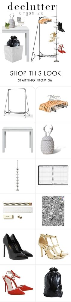 """""""Untitled #239"""" by kimir-and ❤ liked on Polyvore featuring interior, interiors, interior design, home, home decor, interior decorating, Menu, Imm Living, Household Essentials and House of Doolittle"""