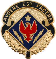 SPECIAL TROOPS BATTALION, 1ST BRIGADE COMBAT TEAM, 4TH INFANTRY DIVISION