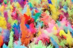 Colour festival berlin