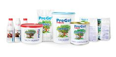 PreGel stands globally as the largest manufacturer and distributor of ingredients for gelato, sorbetto, frozen yogurt, semifreddo, pastries and more, and has a presence on every continent. View what we have to offer at www.pregelamerica.com