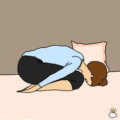 Hacer este ejercicio todas las noches antes de ir a dormir cambiará tu vida par siempre   LikeMag - Social News and Entertainment