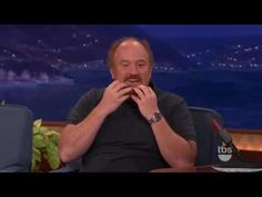 Louis CK - Why people just don't kill each other all the time!!!