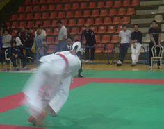 Scuola judo Lecce