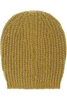 Isabel Marant Chunky Knit