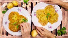 Bramborák: tradiční a křupavý. Nejlepší recept od babičky