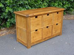 made at thisplace: Dumpster Dresser