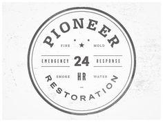 Pioneer Restoration - Icon.