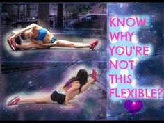Why Most People Aren't Flexible! - YouTube