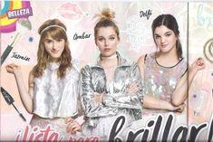Soy luna 2 JazAmbar Delfi | Valentina Katja Malena by Yourprincessofstory