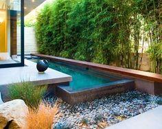 piscina pequena - Buscar con Google