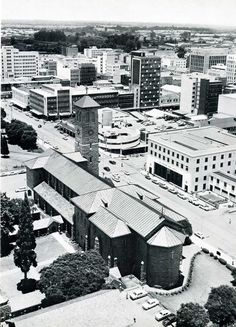 Explore veteranrhodie's photos on Flickr. veteranrhodie has uploaded 286 photos to Flickr. Zimbabwe History, Anglican Cathedral, Salisbury, Extinct, Colonial, South Africa, Countries, 1960s, Birth