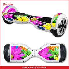 skateboard hoverboard