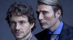 Will & Hannibal (HQ)