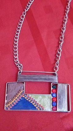 Women Fashion Chain Choker Pendant Necklace Jewelry Multi Color   Jewelry & Watches, Fashion Jewelry, Necklaces & Pendants   eBay!