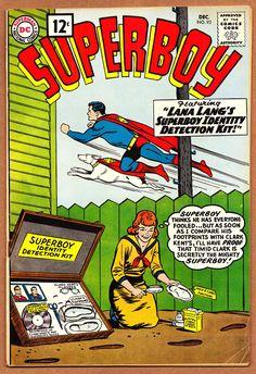 superboy 93 comic cover hi-res