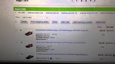 Ebay Selling Tips - How I sell 7-10 items a day - Make $$ Selling Clothes/Shoes on Ebay!