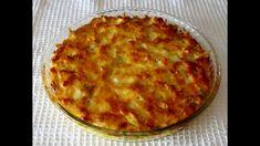 Bayat Ekmek Böreği NASIL YAPILIR? recipes - pizza - Stuffed bread pizza