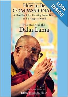 The Dalai Lama is a Nobel Peace Prize winner. He is also a Buddhist monk with decades of counseling experience. Here is his handbook on how to be compassionate and contribute towards a happier world for everyone. Great Books, New Books, Dalai Lama Books, Nobel Peace Prize, True Happiness, Book Images, Book Nooks, Inner Peace, Books Online