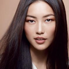 """We don't have to create the illusion of the """"double eyelids"""" to look beautiful -- our monolids are beautiful it's how we accentuate them"""