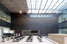 La Florida Metropolitan Hospital Clinic- Chile- BBATS Consulting & Projects SLP + MURTINHO+RABY arquitectos