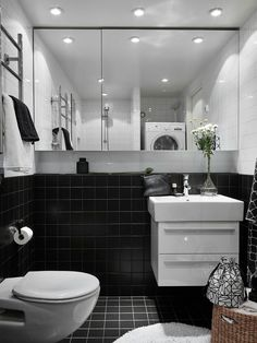 Ideal House, White Picket Fence, Bathroom Designs, New Room, Bath Time, Bathroom Inspiration, Decoration, Architecture Design, Bedroom Ideas