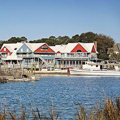 A Budget Weekend Trip to Hilton Head Island - Southern Living