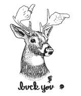 buck you by jeremy fish