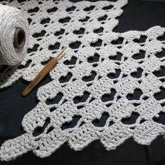 Best 10 Free Patterns Archives – Beautiful Crochet Patterns and Knitting Patterns – SkillOfKing. Crochet Table Runner, Crochet Tablecloth, Knitting Patterns, Crochet Patterns, Crochet Bedspread, Beautiful Crochet, Doilies, Free Crochet, Free Pattern